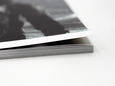 pages brochure impression